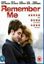 Remember Me Blu-ray 2010 DVD Region 2