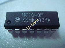ON/MOT MC1648P DIP-14 Voltage Controlled Oscillator