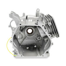 New Crankcase Engine Block Fits Honda GX270 With Oil Seal Oil Sensor & Bearing