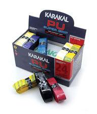 KARAKAL PU SUPER GRIP MULTI (MARBLE) - BOX OF 24 GRIPS - RRP £75