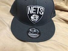 New Era Nets snapback