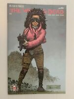 The Walking Dead #171, 1st App of Princess, Cover A 9.6 NM+