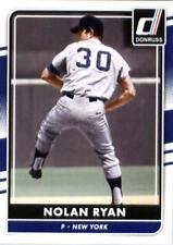 Not Authenticated Nolan Ryan Baseball Cards