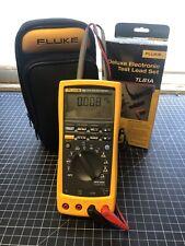 Fluke 189 Digital Multimeter Fluke 189