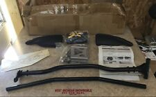 Handle Bar Extension Kit P/N 860602500 NOS Ski-Doo Snowmobile bearcat
