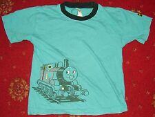"""Blue """"Thomas"""" T-Shirt edad 4"""