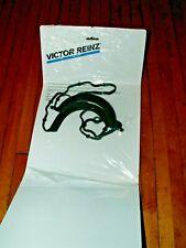 Victor Reinz Oil Pan Gasket 96-06 Chevrolet GMC Isuzu Oldsmobile 4.3L 262CID