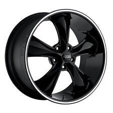 CPP Foose F104 Legend wheels 17x8 fits: FORD FAIRLANE THUNDERBIRD