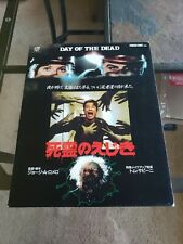 Day Of The Dead VHD Horror