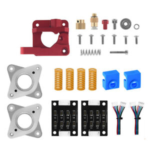 KF_ MK8 Extruder Assembly Upgrade Accessories for Creality Ender 3 Pro 3D Prin