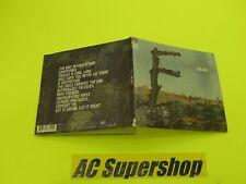 Feist metals digipak - CD Compact Disc