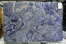 Arbeitsplatte Granit Küchenarbeitsplatte Esstischplatte Naturstein Azul Bahia