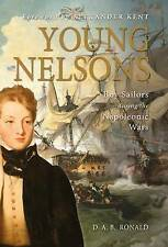Young Nelsons 'Boy sailors during the Napoleonic Wars