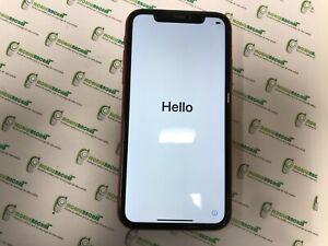 APPLE IPHONE XR 64 GO ROUGE DEBLOQUE REF : F 8230870