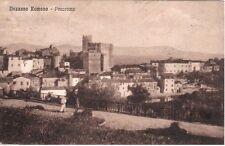 # NAZZANO ROMANO: PANORAMA