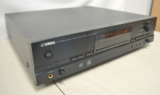Yamaha CDR-HD1000 Cd recorder hard disc drive Tested Works Great Ships Fast