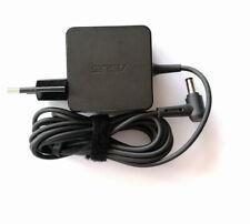 EU Plug 19V 1.75A 33W Charger 5.5mm Tip For ASUS X751M X751MD K751M laptop