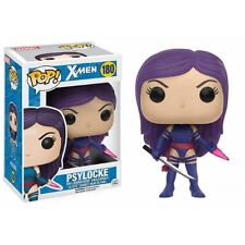 X-men 11697 Marvel Psylocke Pop Bobble Figure