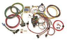 Chassis Wire Harness-Classic-Plus Customizable Chassis Harness -28 Circuits