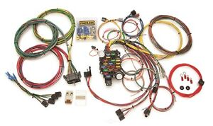 Chassis Wire Harness-Base Painless Wiring 10206