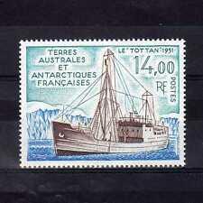 TAAF Terres Australes et Antarctique Françaises n° 169 neuf sans charnière