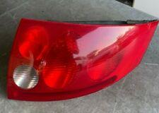 2000-2006 Audi TT RH Passenger's Side Tail Light