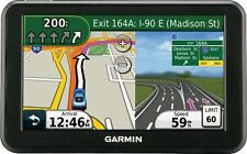 Garmin nuvi 2360LMT with map of Europe v. 2018.10 + North America 2018.30