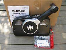 Suzuki Schaltung Schaltbox Fernschaltung Einhebelschaltung