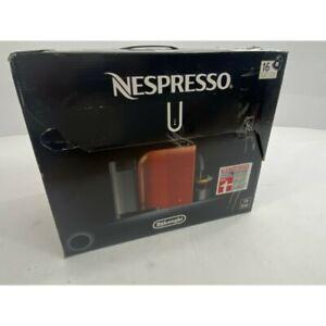 DeLonghi EN 110.B Nespresso U Kapselmaschine B-Ware