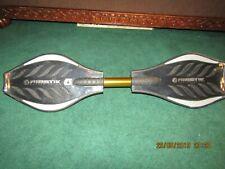 Ripstick G Grind Caster Razor Black Gold Skateboard