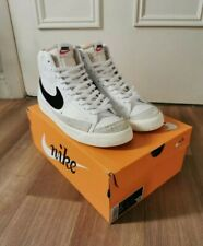 Nike Blazer Mid '77 Vintage White/Black UK9