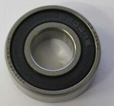 PREMO(c) 6202-2RS C3 V2 EMQ (Elektromotoren Qualität) Kugellager - 15x35x11 mm