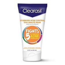 Clearasil Ultra Acne + Marks Wash - Mask 6.78 oz