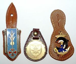 Lot 3 Pucelles Military (1)