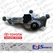 Genuine New Rear Wiper Motor Assy for Toyota Land Cruiser 120 Prado 04-09