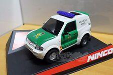 Ninco 50519 MITSUBISHI PAJERO Guardia Civil
