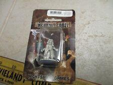 VTG NOS Metal Gaming Miniature Nightshift Games Great Vampire PAL CFE7002 D&D