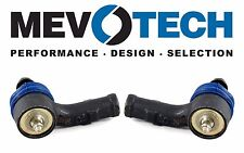 For Ford Focus 08-11 Set of Front Left & Right Outer Tie Rod Ends Pair Mevotech