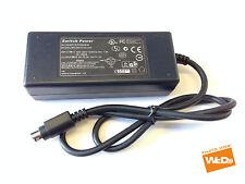 INTERRUTTORE POWER mdt0361205 Alimentatore AC Adattatore 5V 12V 2A 6 PIN