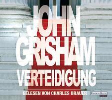 Verteidigung von Grisham, John