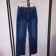Talbots Petites Size 2 Stretch Jeans Cotton Blend