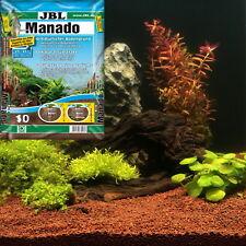 JBL Manado 10 L  Aquarium Natur Bodengrund Kies