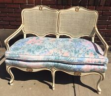 French Provincial Antique Sofas For Sale | EBay