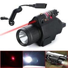 Tactical Insight helle Laser LED 300 Lumen Taschenlampe für Pistole