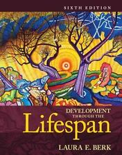 Development Through the Lifespan (6th Edition) (Berk, Lifespan Development Seri