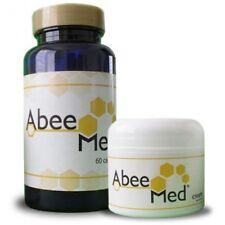 Abeemed 1 Mes De Tratamiento (Frasco Y Crema)