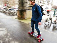 Dual-Motor Electric Skateboard - 1800w - Liberte Boards