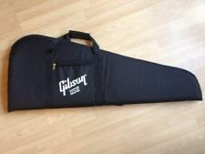 Gibson USA Cordura Gig Bag / Guitar Case For An SG Les Paul Standard Custom Etc.