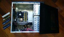 Pc desktop usato Asus Intel