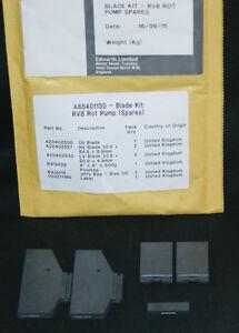 A654-01-130  RV 8 Blade Kit
